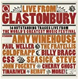 Live From Glastonbury - 14 Outstanding Tracks Live from The World's Greatest Music Festival