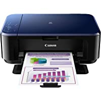 Canon E560 Multifunction Wireless Ink Efficient Colour Printer with Auto-Duplex Printing