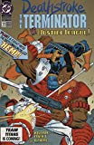 #7: DEATHSTROKE THE TERMINATOR (1991) 12-13 vs the JLA !