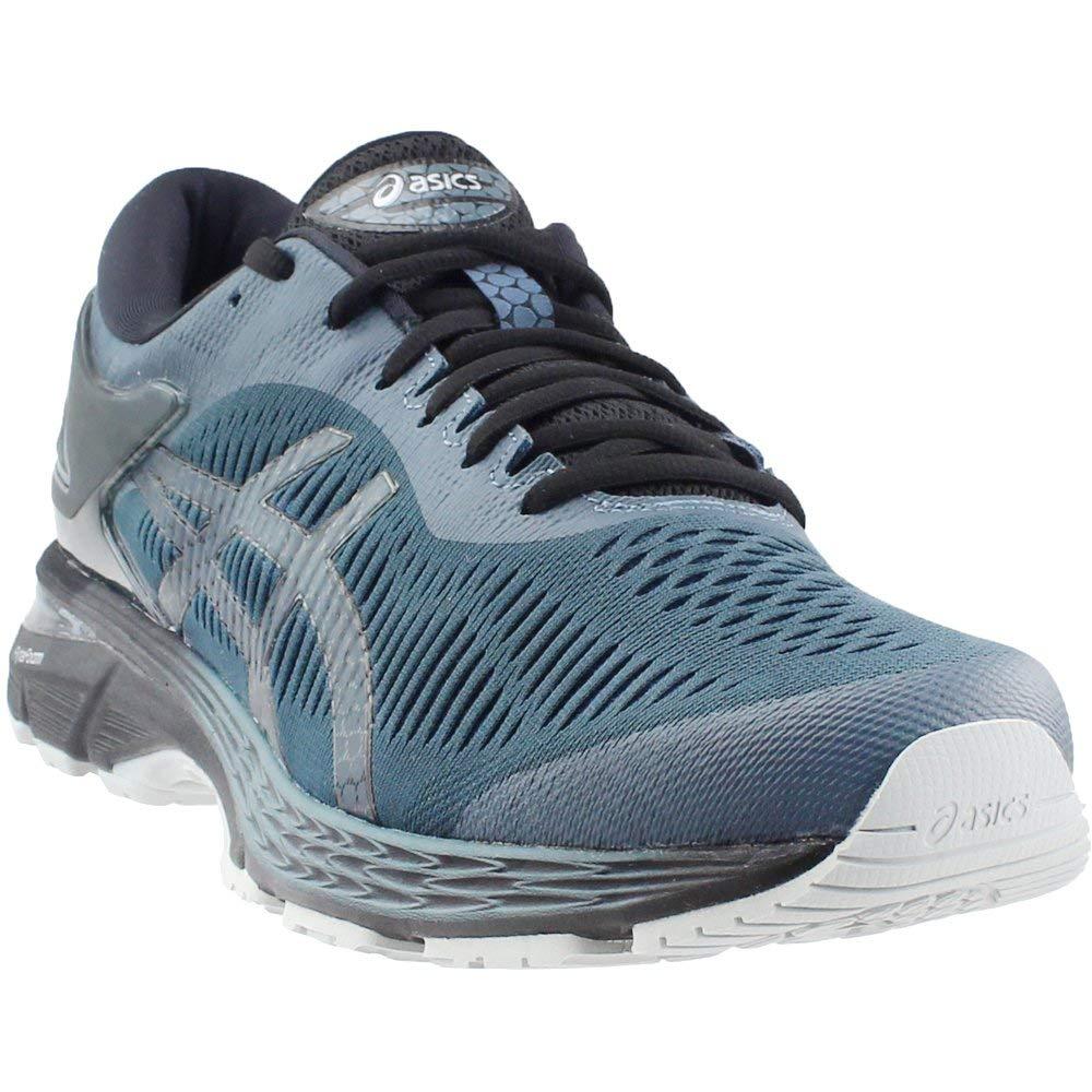 Iron Clad Black ASICS Men's Gel-Cumulus 20 Running shoes 1011A008