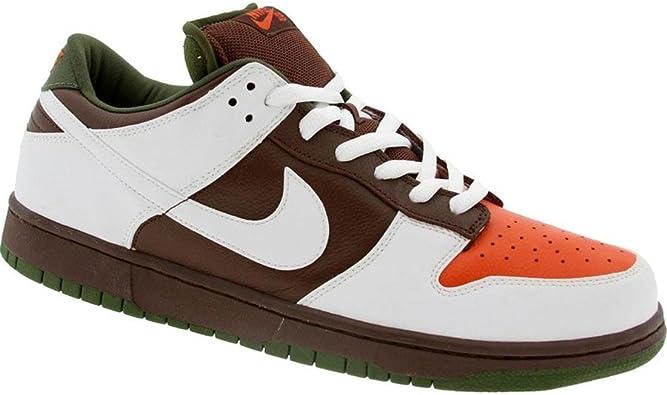 Nike DUNK LOW PRO SB OOMPA LOOMPA Sz