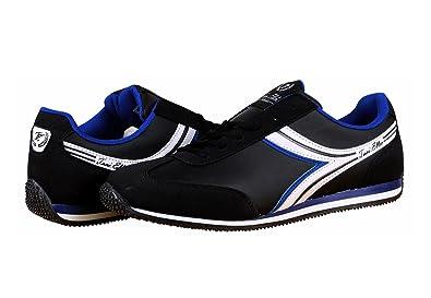 Toni Ellen® Herren Sneaker Schnürer Schuhe Black Bird Gr. 41  Amazon ... 5614384670