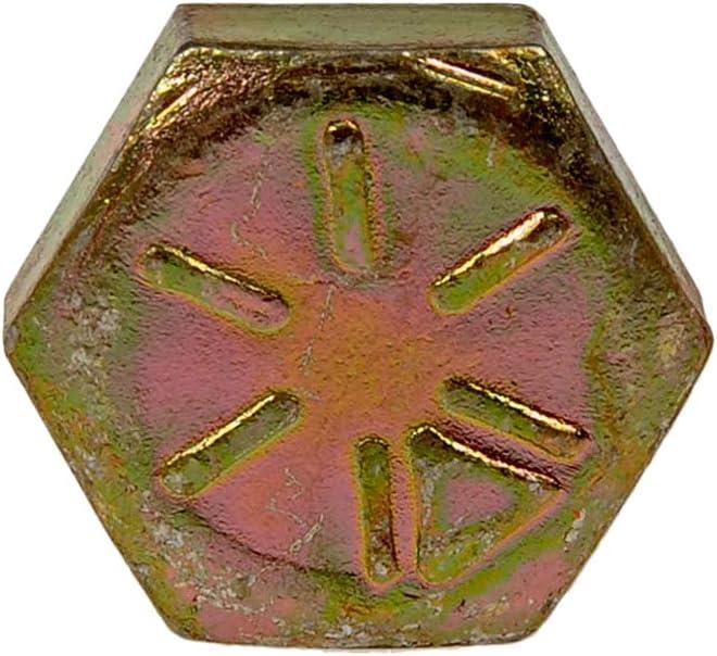 Dorman 199-330 7//16-20 x 3 Grade 8 Hex Head Cap Screw