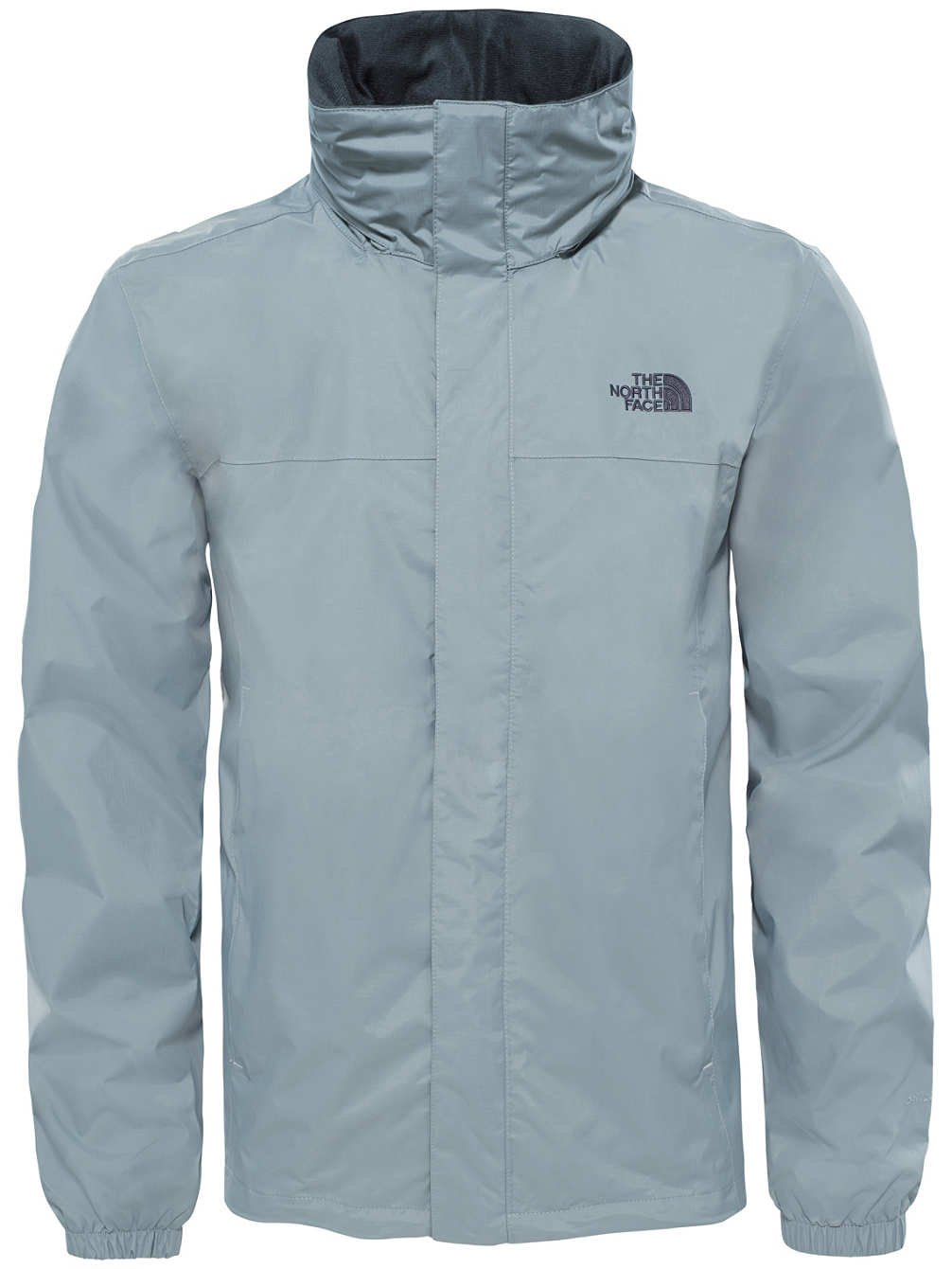 The North Face Resolve 2 メンズジャケット B01LWX3QKB Mサイズ|Monument Grey/Asphalt Grey Monument Grey/Asphalt Grey Mサイズ