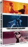 The Music Lovers (La symphonie pathétique) [Francia] [DVD]