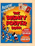 Tony Bennett Art Prints Best Deals - The Disney Poster Book: Featuring the Collection of Tony Anselmo