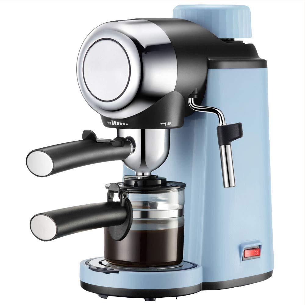 ミニスモールエスプレッソマシンホーム自動ドリップポータブルコーヒーマシン   B07J337TMB