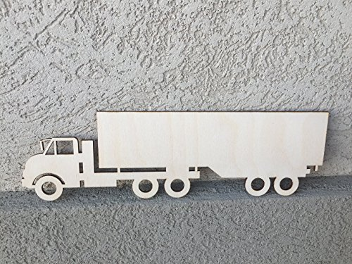semi-truck-wall-decoration-for-boys-room-115x35-inches-wooden-and-paint-able
