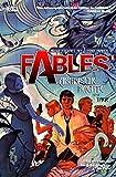 Fables, Bd. 8, Arabische Nächte