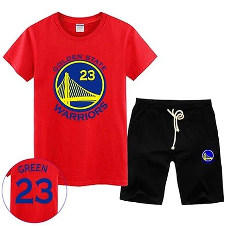 ENTHUSIAST Camiseta Traje NBA Golden State Warriors ...
