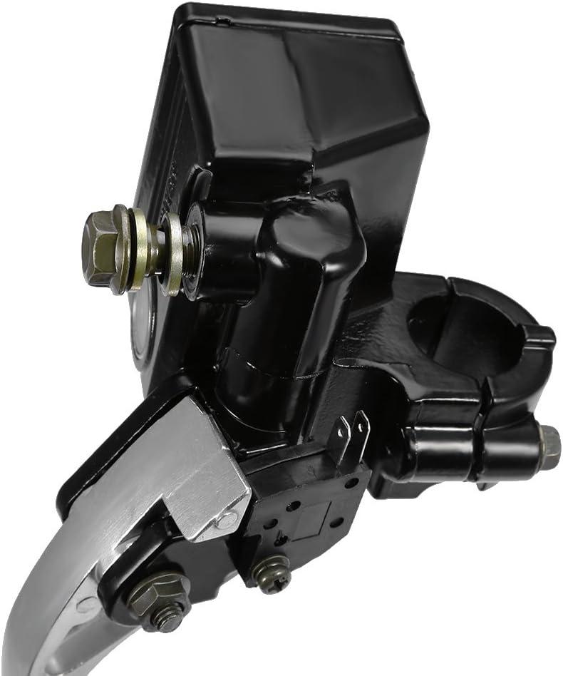 Yamaha Front Brake Master Cylinder Banshee Big Bear Grizzly Raptor Warrior Moto4