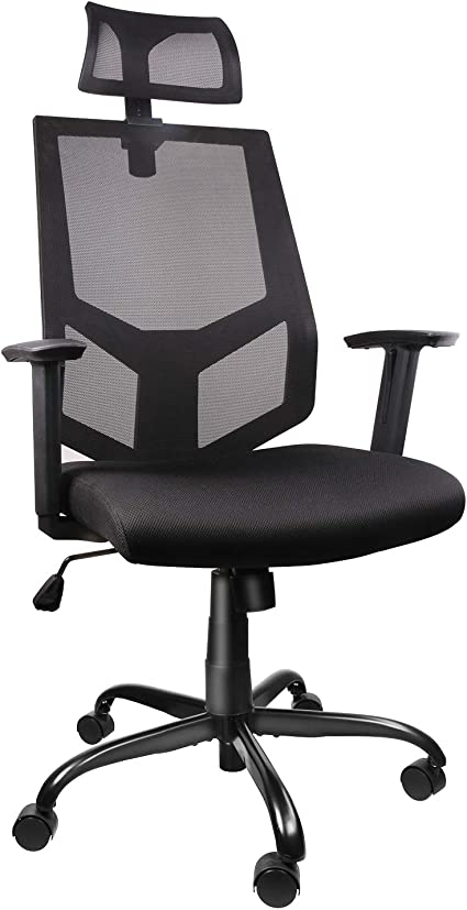 SmugDesk Ergonomic Office Chair