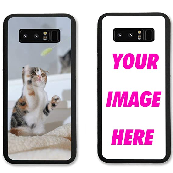 wholesale dealer 31687 c5307 Customized Phone Case for Samsung Galaxy Note 8,Personalized Phone  Case,Make Your Own Phone Case (for Samsung Galaxy Note 8)