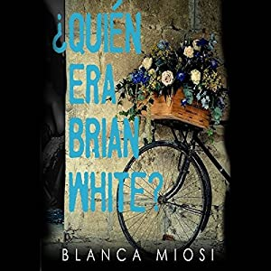 ¿Quién era Brian White? [Who Was Brian White?] Audiobook