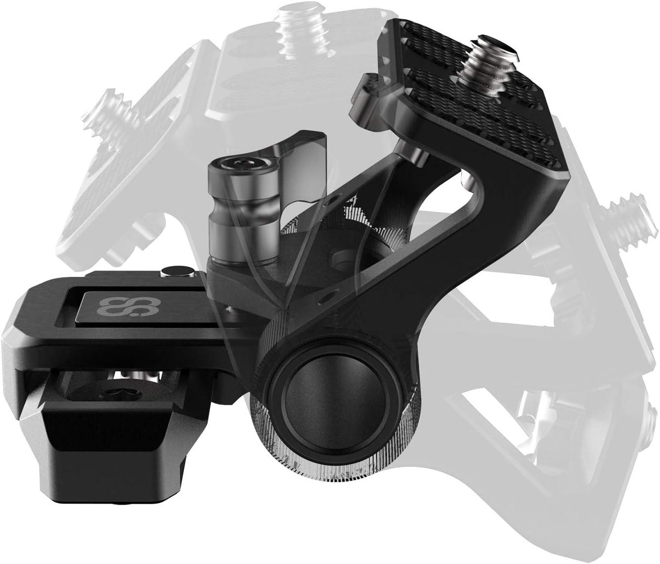 8Sinn Monitor Holder and 60mm Safety NATO Rail