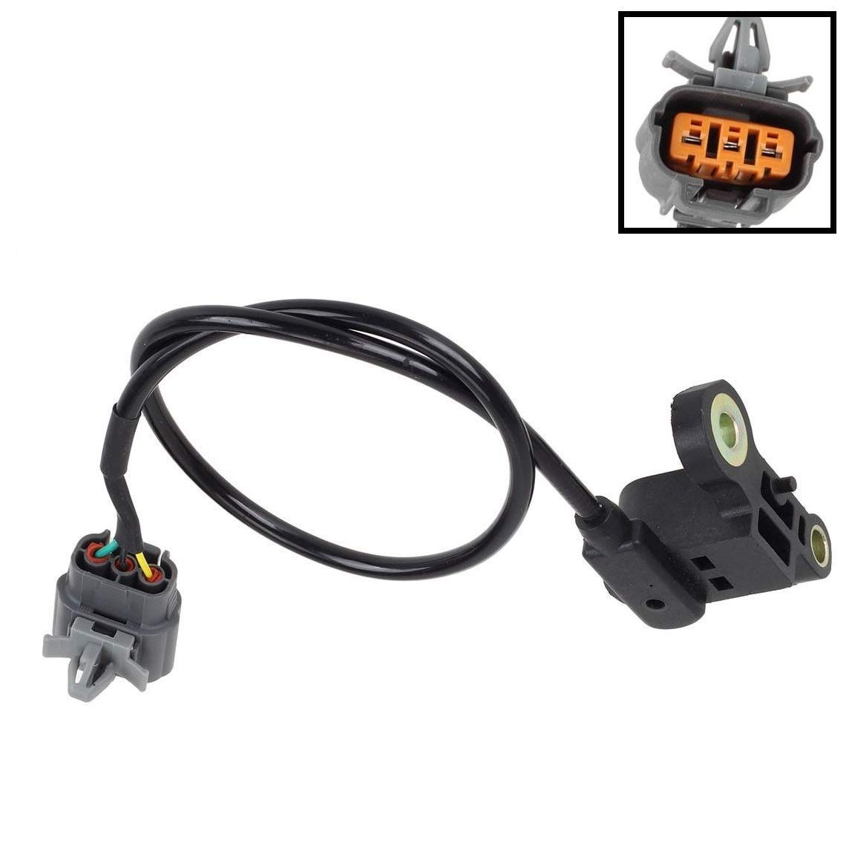 Crankshaft Crank Position Sensor for Mazda Protege Protege5 626 2.0L 1998-2003 Premium Quality FSD718221B