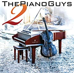 The Piano Guys are back with their new album, The Piano Guys 2, continuing their unique take on music from Pachelbel to The Turtles to Bruno Mars, featuring songs never before available on CD. The Piano Guys 2 features more of their imaginati...