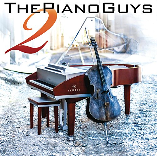 : The Piano Guys 2