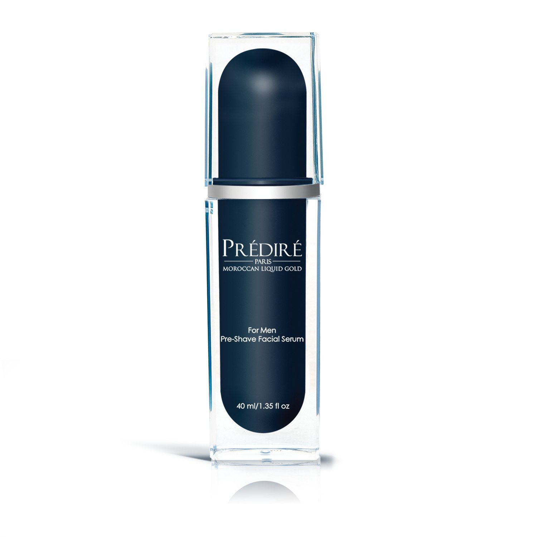 Predire Men Pre-Shave Facial Serum 40ML