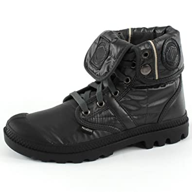 Women's Pallabrouse Bgy EXN Combat Boot