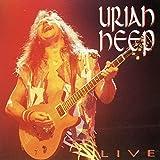 Live by Uriah Heep