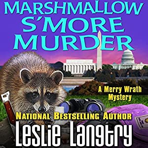 Marshmallow S'More Murder Audiobook