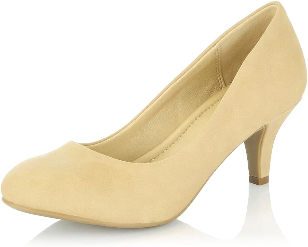 DailyShoes Women's Comfortable Elegant