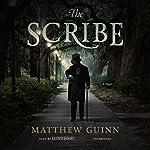 The Scribe: A Novel | Matthew Guinn