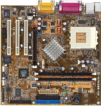 ASUS A7N266 VM MOTHERBOARD DESCARGAR CONTROLADOR