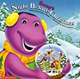 Barney's Night Before Christmas, Stephen White, 1570644624