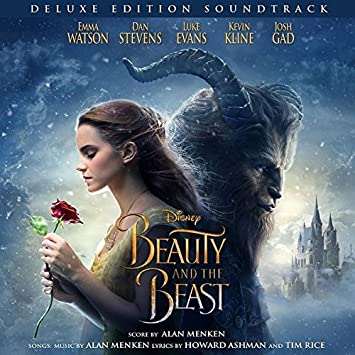 Beauty And The Beast Limited Deluxe Edition