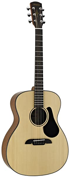 front facing alvarez artist series af30