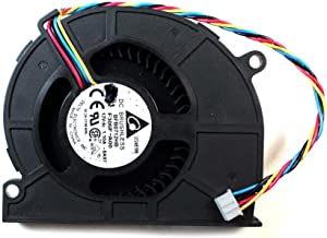 Power4Laptops Replacement PC Fan for Dell 0F306F, Dell Precision T5500