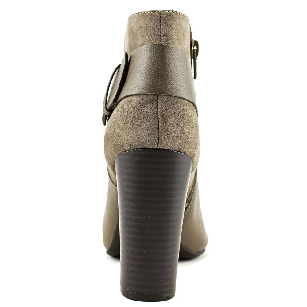 Bar III Nimble Spitz Leder Mode-Stiefeletten Mode-Stiefeletten Leder aec9a5