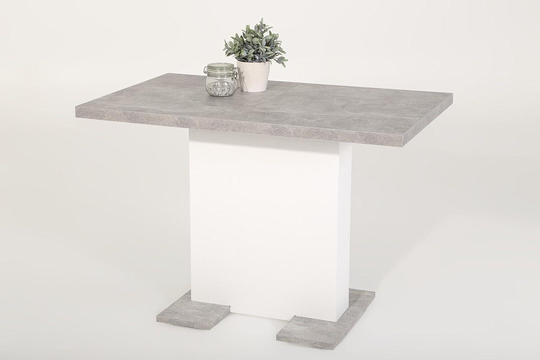 Außergewöhnlich Säulentisch Ausziehbar Das Beste Von Eternity-möbel24 Esstisch Säulentisch - Bugsy - Ausziehtisch