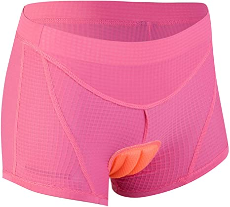 LXZH Versión Mejorada Pantalones Cortos Ciclismo Mujer ...