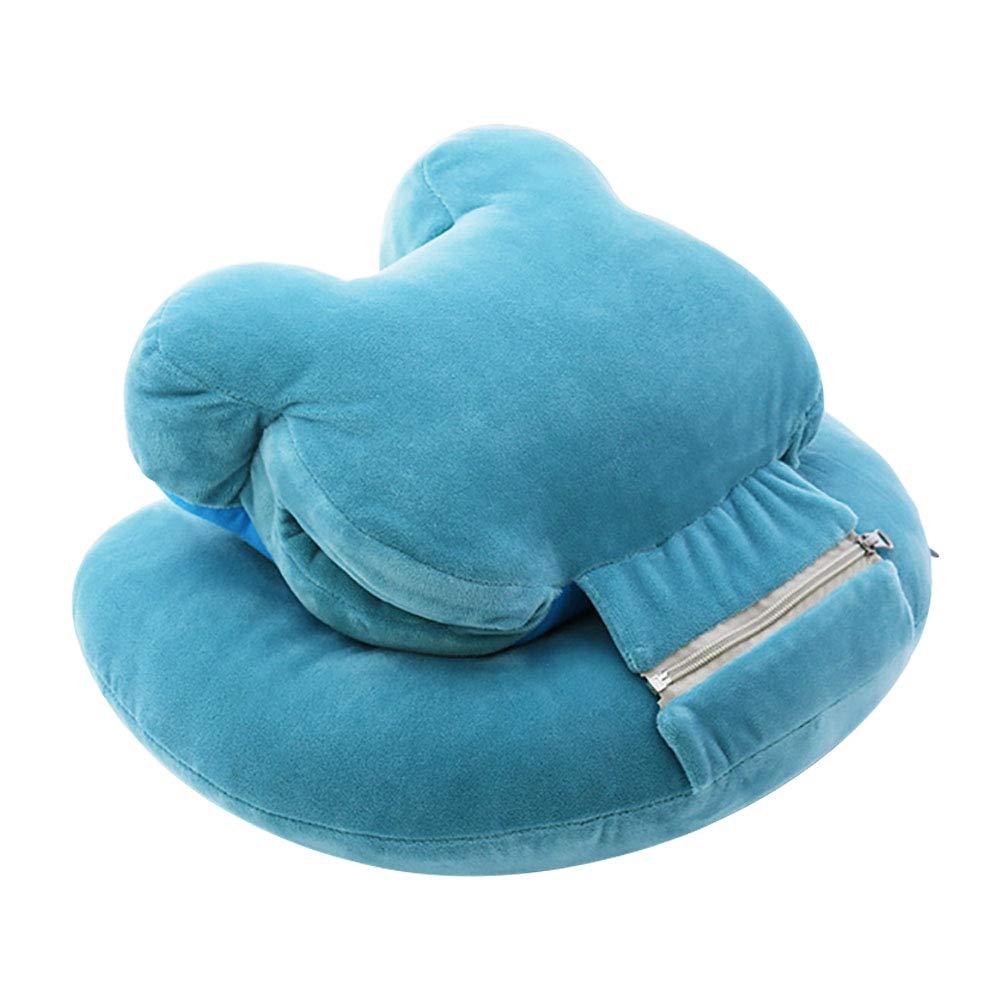 Blue-sleep