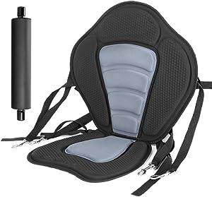 Homde SUP Kayak Seat & Footrest for Inflatable