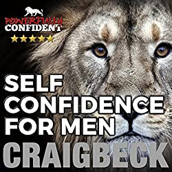 Self Confidence for Men