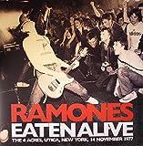 Eaten Alive: The 4 Acres: New York: 1977