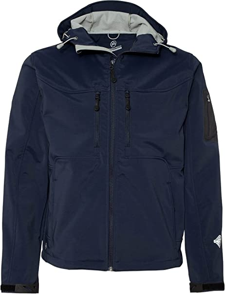 Amazon.com: Stormtech Mens Softshell Jacket HS-1: Clothing
