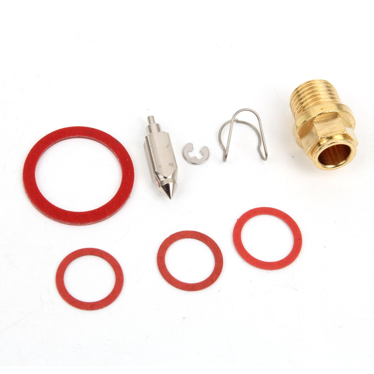 VM36 VM38 Carburetor Repair Rebuild Kit for SPI Mikuni 36