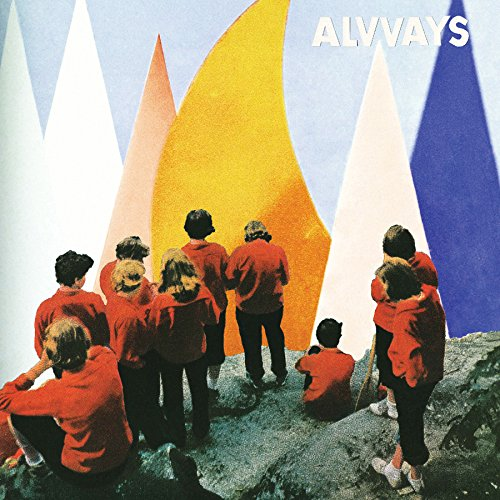 Alvvays - Antisocialites (Digital Download Card)