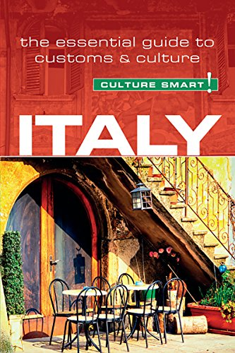 Italy - Culture Smart!: The Essential Guide to Customs & Culture (English Edition)