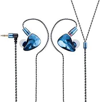 in Meteor transparent OH1 Ikko ear quality earphonessound POkZiTXu