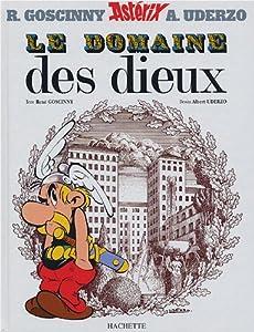 """Afficher """"Astérix n° 17 Le domaine des dieux"""""""