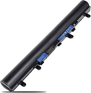 Vinpera (2600mAh) AL12A32 AL12A72 Battery Replacement for ACER Aspire E1 E1-522 E1-532 E1-572 E1-572G E1-510 E1-510P V5 V5-431 V5-471 V5-471P V5-531 V5-571 V5-571P V5-571-6605