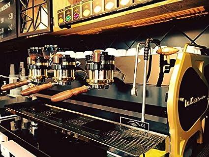 La Marzocco Strada Ee 3gr Custom Espresso Machine 5 Months