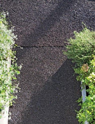 Recycled Rubber Walkway, 28217; x 88217; (Walkway Rubber)