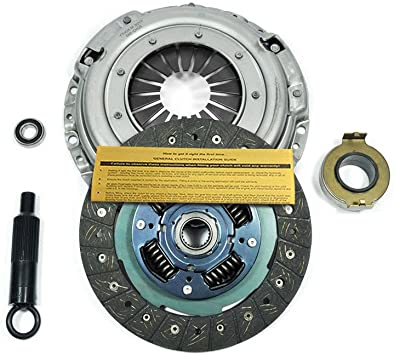 Amazon Com Eft Racing Clutch Kit Works With Nissan Nx 1600 Coupe 200sx Nx Pulsar Sentra 1 6l 4cyl Automotive Antilock brakes and front side airbags were optional, as a package for the gxe and se only. amazon com